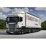 Отправка грузов в Казахстан фото
