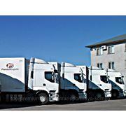 Перевозка грузов Казахстан фото