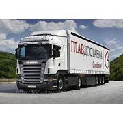 Доставка сборных грузов из России фото
