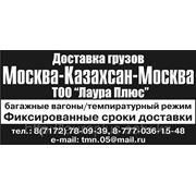 Экспресс доставка груза из Москвы в Алматы фото