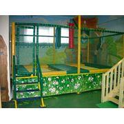 Поставка и продажа детских аттракционов фотография