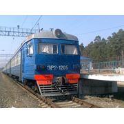 Грузовые железнодорожные перевозки фото
