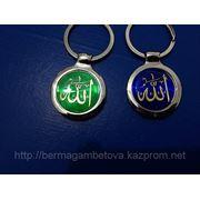 Брелок Аллах,Мухаммед фото
