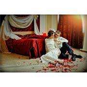 Свадебный номер фото