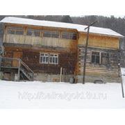 Отдых в п. Листвянка на Байкале. Гостевой дом «На Чапаева» фото
