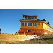 База отдыха «Ковчег Байкала» фото