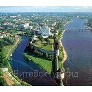 Экскурсия Псков - Изборск - Печеры