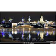 Новый 2012-2013 год в Санкт - Петербурге!!! С 31.12-02.01 фото