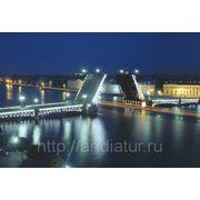 Свидание с Санкт-Петербургом 5дней/4 ночи фото