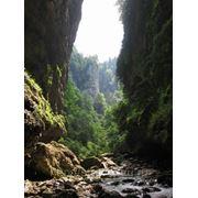 Гуамское ущелье+ термальный источник фото