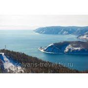 Экскурсия в п. Листвянка (оз.Байкал)