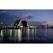 Экскурсии в Санкт-Петербург поездом из Рязани фото