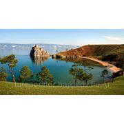 Тур Визитные карточки Байкала фото