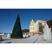 Тур Новый год на Байкале 2014 фото