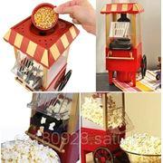 Аппарат для приготовления попкорна фото