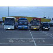 Заказ автобуса в краснодаре не дорого фото