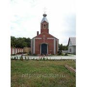 Гусевский женский монастырь Ахтырской Божией Матери Волгоградская область фото