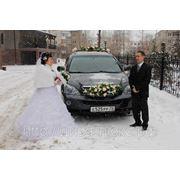 Украшение авто фото