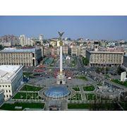 Майская феерия в Киеве с 9 по 11 мая фото