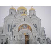 Сопровождение экскурсий по святым местам 20-35 пос мест фото