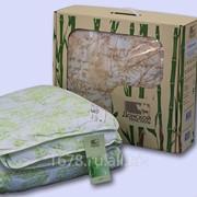 Бамбуковое одеяло Персона 140х205 см фото