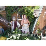 Музей «Русской сказки» фото