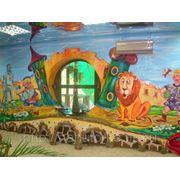 Отдых семейный с детьми: в «Изумрудном городе» в комплексе «На хуторке» фото