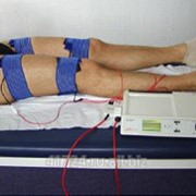 Аппарат высокотоновой терапии HiToP® Metabol. фото