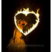 Огненные фигуры фото