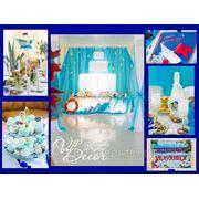 Украшение тематических свадебных торжеств в Астрахани фото