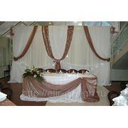 Оформление свадебное в ТРЦ Хамелеон, г. Климовск фото