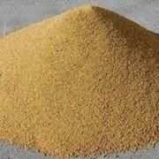 Жмых кукурузный фото