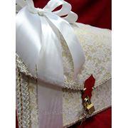 Свадебный сундук для денег фото