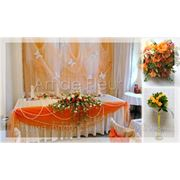 Оформление свадьбы в ресторане фото