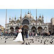 Свадьба в Венеции во Дворце Кавалли фото