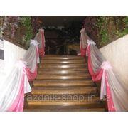 Свадебные стойки 1 фото
