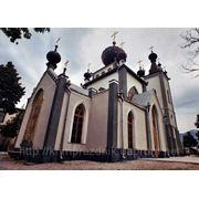 Храмы/церкви для венчания фото