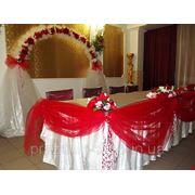 Свадебная арка в прокат фото