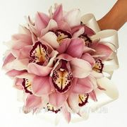 Букет для невесты под заказ. фото