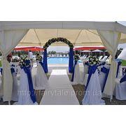 Услуги свадебного оформления, Запорожье фото