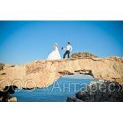 Свадьба на Кипре, мэрия Айя-Напы фото