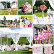 Ваша идеальная свадьба в Крыму.Лавка Чудес. фото