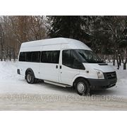 Заказать микроавтобус в Чапаевске фото