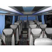 Пассажирские перевозки в Самаре, самарской области в любой город РФ 8-937-187-87-57 фото