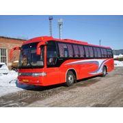 Аренда микроавтобусов, автобусов в Самаре фото