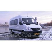 Mercedes-Benz Sprinter 18-20 мест