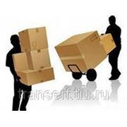 Перевозка грузов наземным транспортом (Автоперевозки) фото