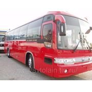 Маршруты и стоимость перевозки на 45-и местных комфортабельных автобусах фото