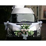 Аренда микроавтобуса в Жигулевске фото