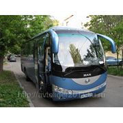 Аренда автобусов в Самаре фото